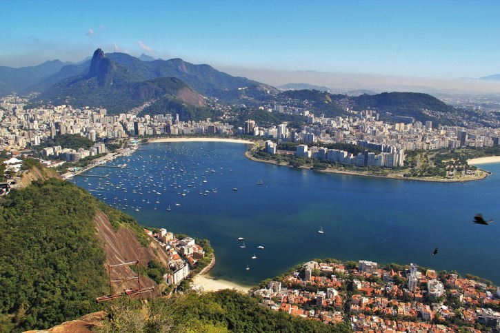 Brazil has a visa waiver this summer for the Olympics