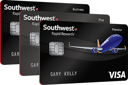 southwest business card - Southwest Business Card
