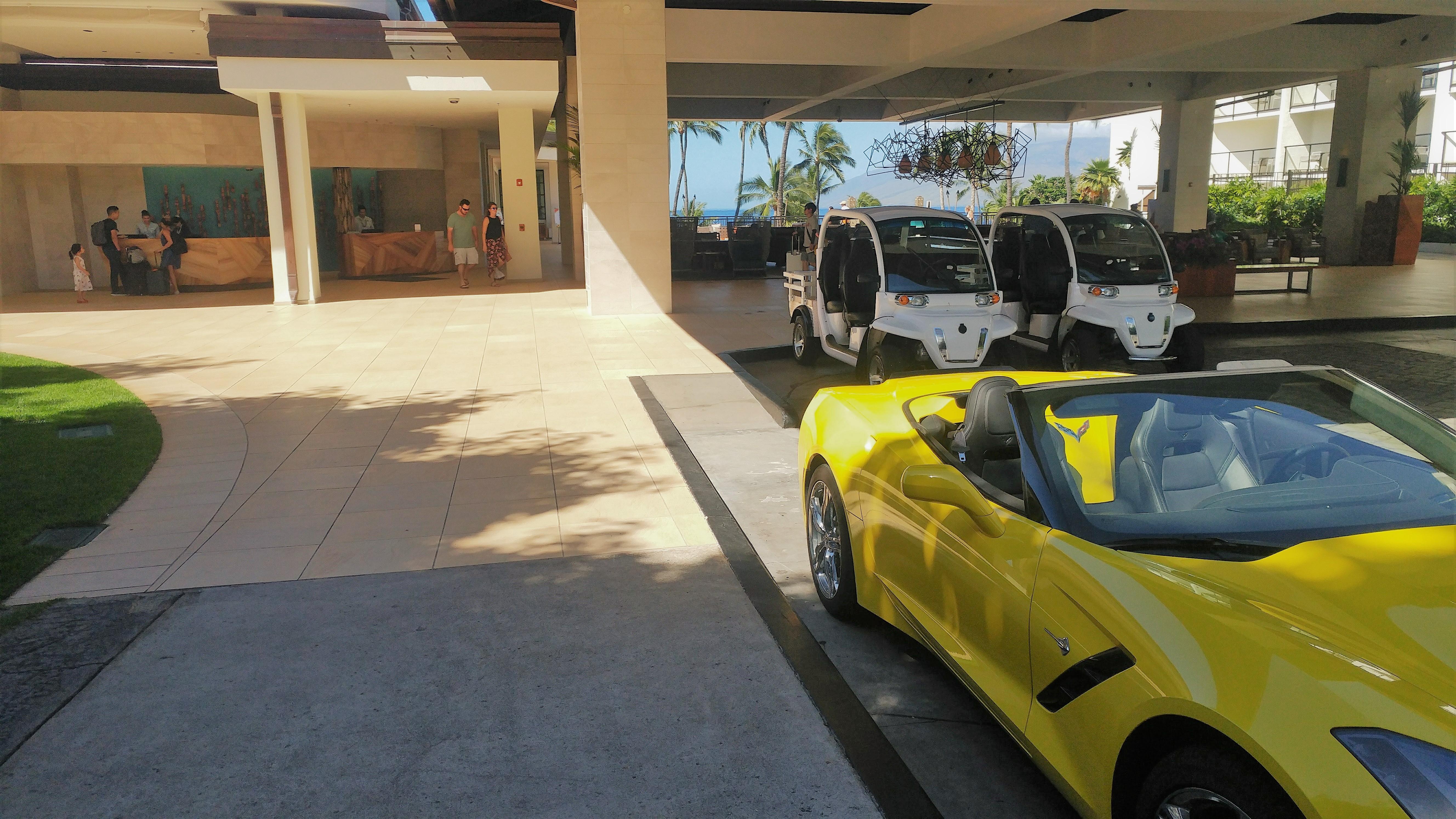 Marriott Beach Resort Wailea – Maui, Hawaii – Stay for Only